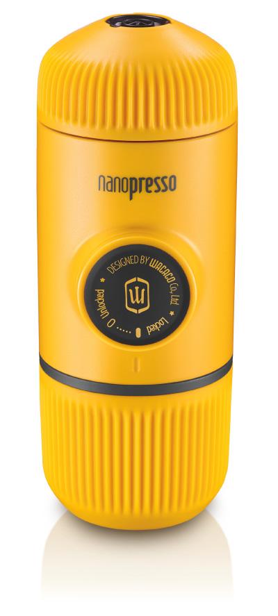 nanopresso